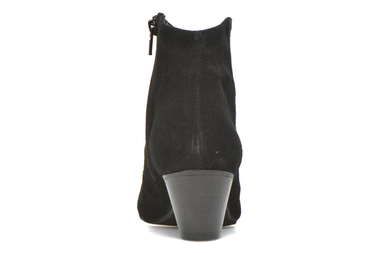 Stiefeletten & Boots Georgia Rose Ceceki schwarz ansicht von rechts