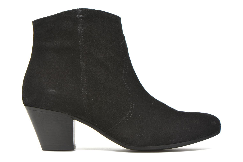 Stiefeletten & Boots Georgia Rose Ceceki schwarz ansicht von hinten