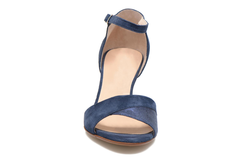 Sandals Georgia Rose Lilika Blue model view