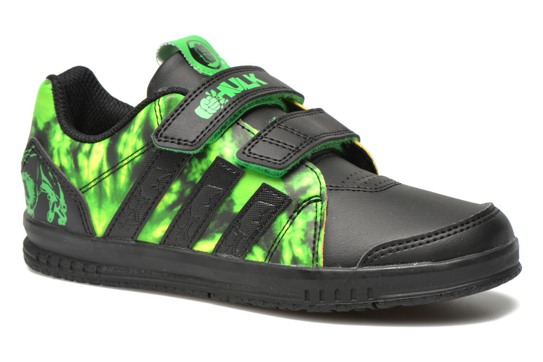 basket adidas hulk