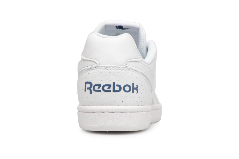 Washed Reebok Prime Royal Reebok Blue White 4xwYR