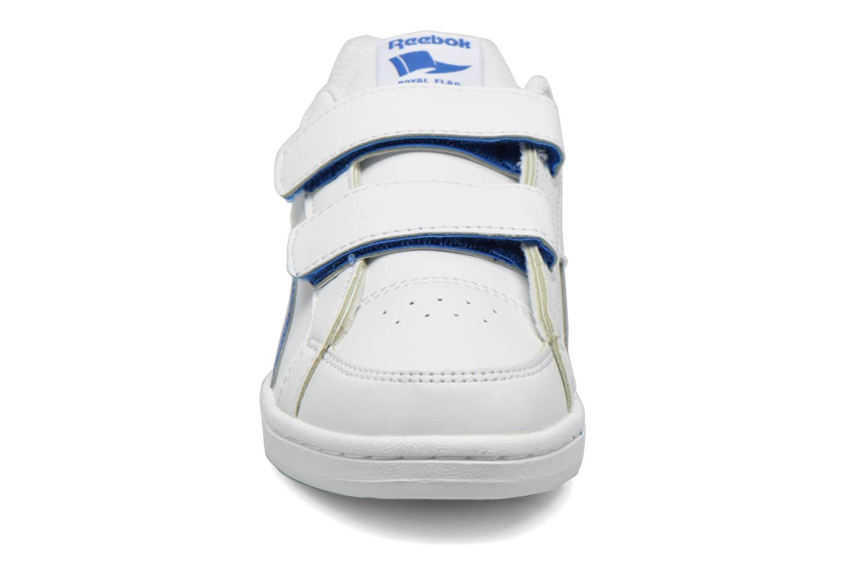 Sneakers Reebok Reebok Royal Prime Alt Hvid se skoene på