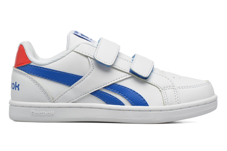 Sneakers Reebok Reebok Royal Prime Alt Hvid se bagfra