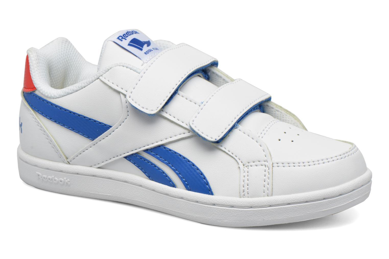 Sneakers Reebok Reebok Royal Prime Alt Hvid detaljeret billede af skoene