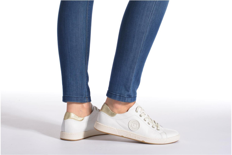 Sneakers Pataugas Jayo Hvid se forneden