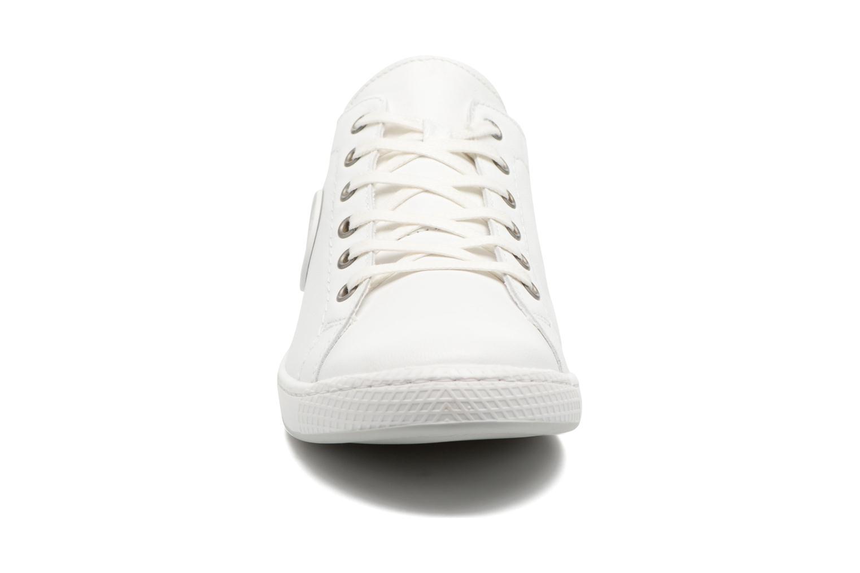 Sneakers Pataugas Jayo Hvid se skoene på