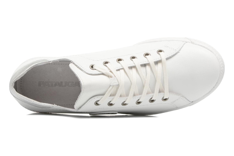 Sneakers Pataugas Jayo Wit links