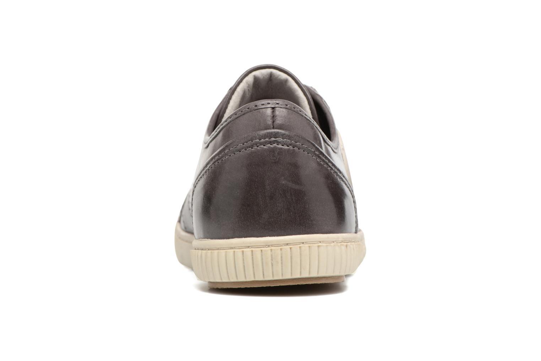 Sneakers Pataugas Bear/C Marrone immagine destra