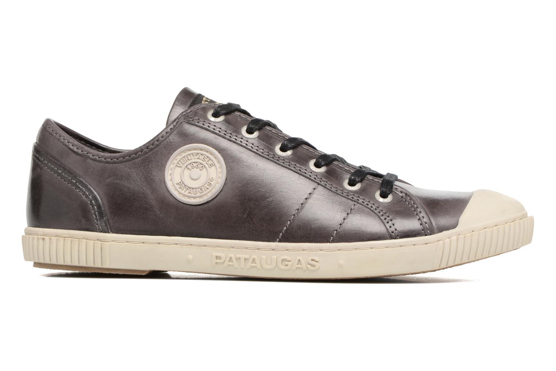 Sneakers Pataugas Bear/C Marrone immagine posteriore