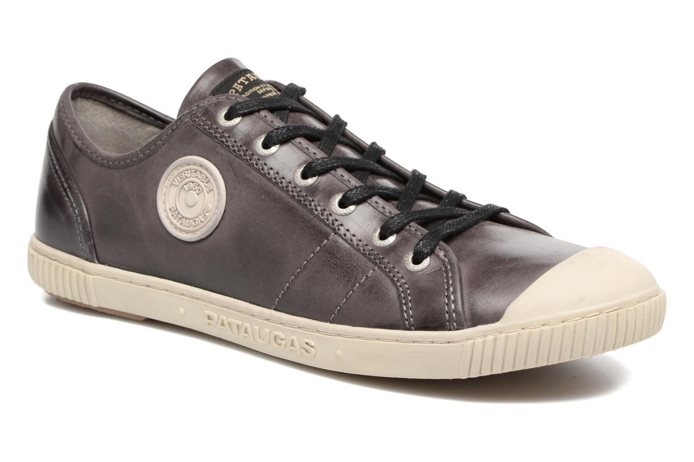 Sneakers Pataugas Bear/C Marrone vedi dettaglio/paio