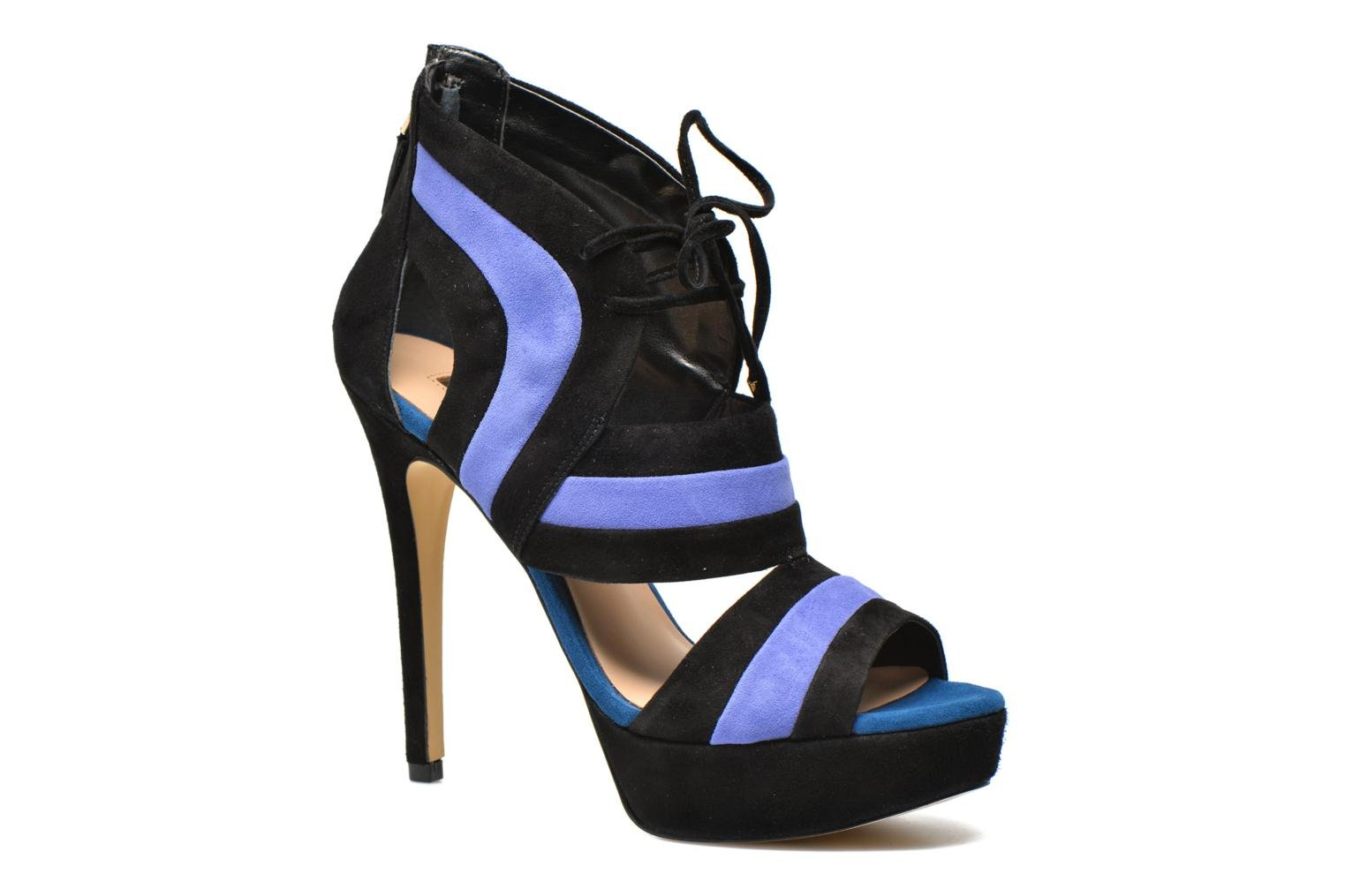 Karlea Black Blue