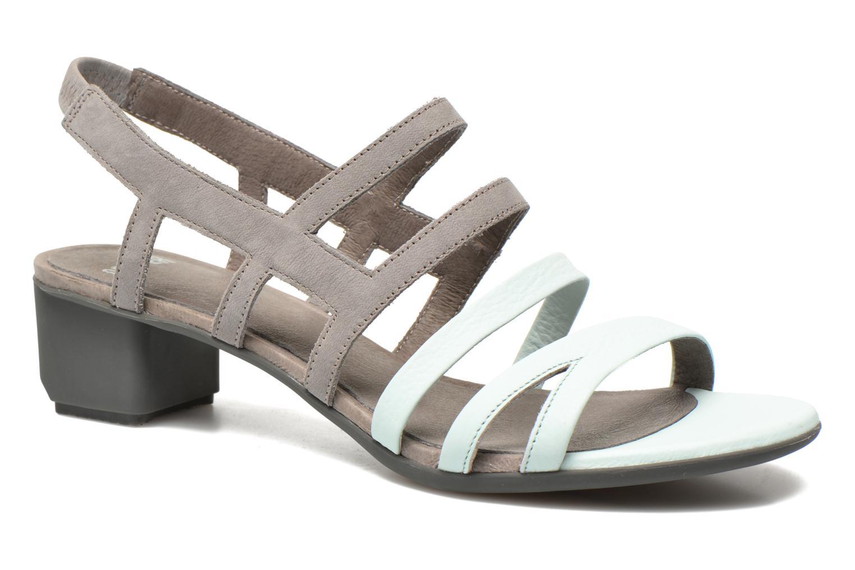 Grandes descuentos últimos zapatos Camper Beth K200067 (Gris) - Sandalias Descuento