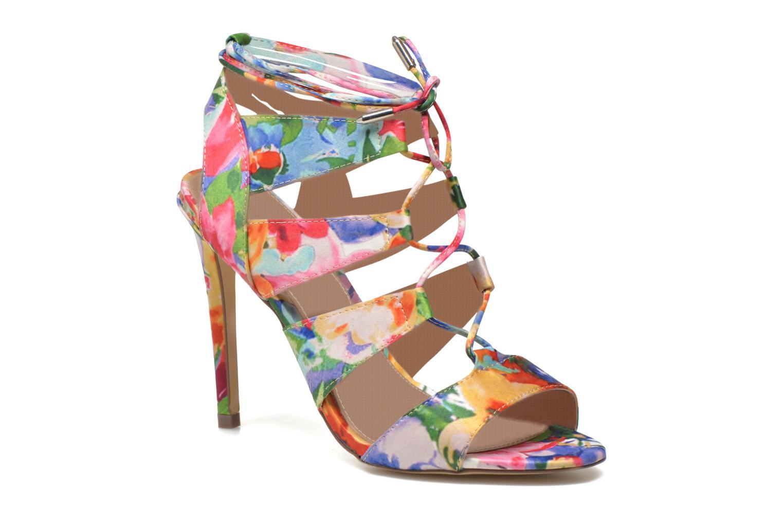 Sandales et nu-pieds Steve Madden SANDALIA Multicolore vue détail/paire