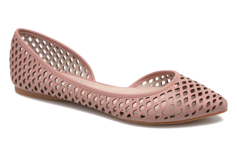 Ballerinas Steve Madden ELAINEE rosa detaillierte ansicht/modell