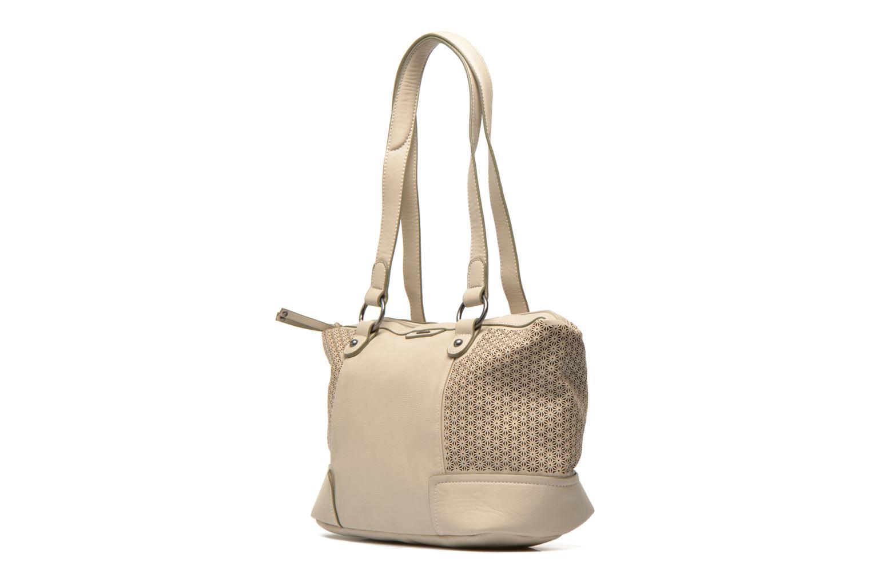 Shelly - Shoulder bag Stone