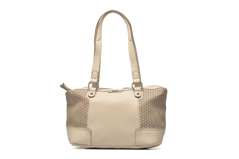 Handtaschen Tamaris Shelly - Shoulder bag weiß detaillierte ansicht/modell