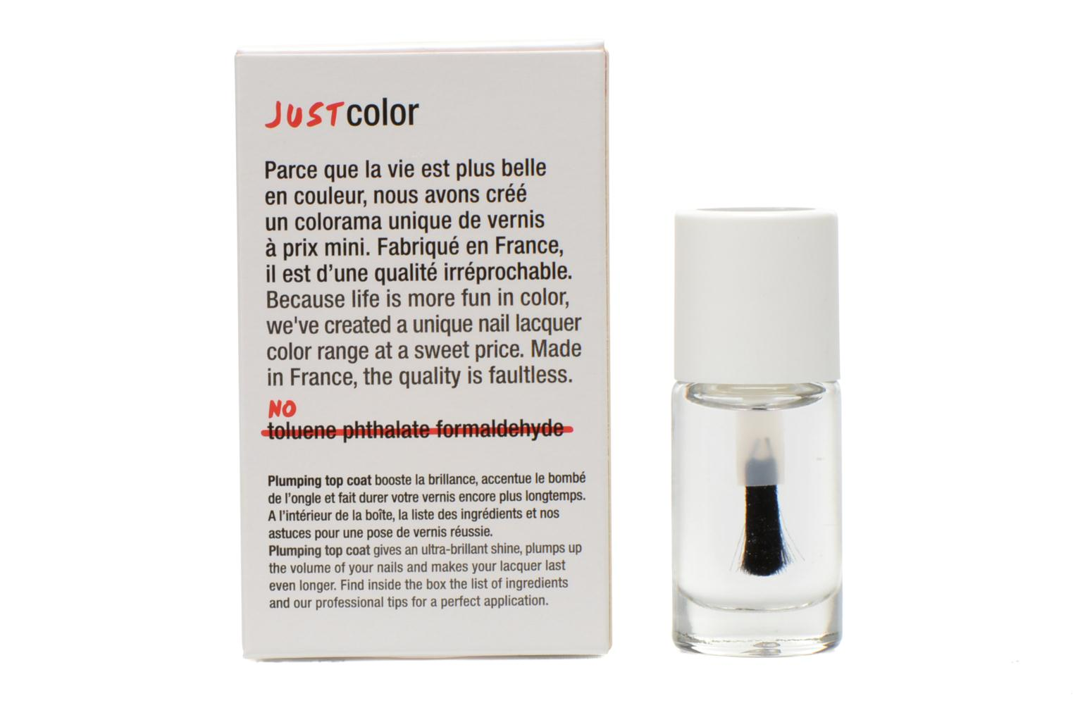 Beauty/foot care Nailmatic Vernis Top Coat Colorless front view