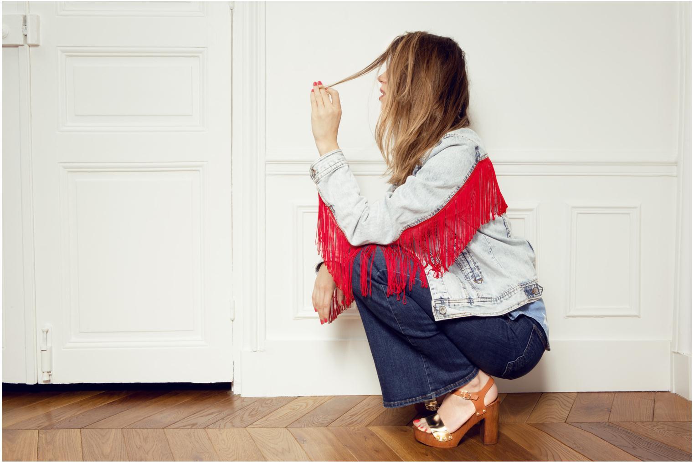 Sandalen Made by SARENZA Discow Girl #8 braun 3 von 4 ansichten