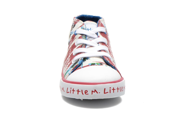 Sneakers Little Mary Little Basket Hawai Multicolor model