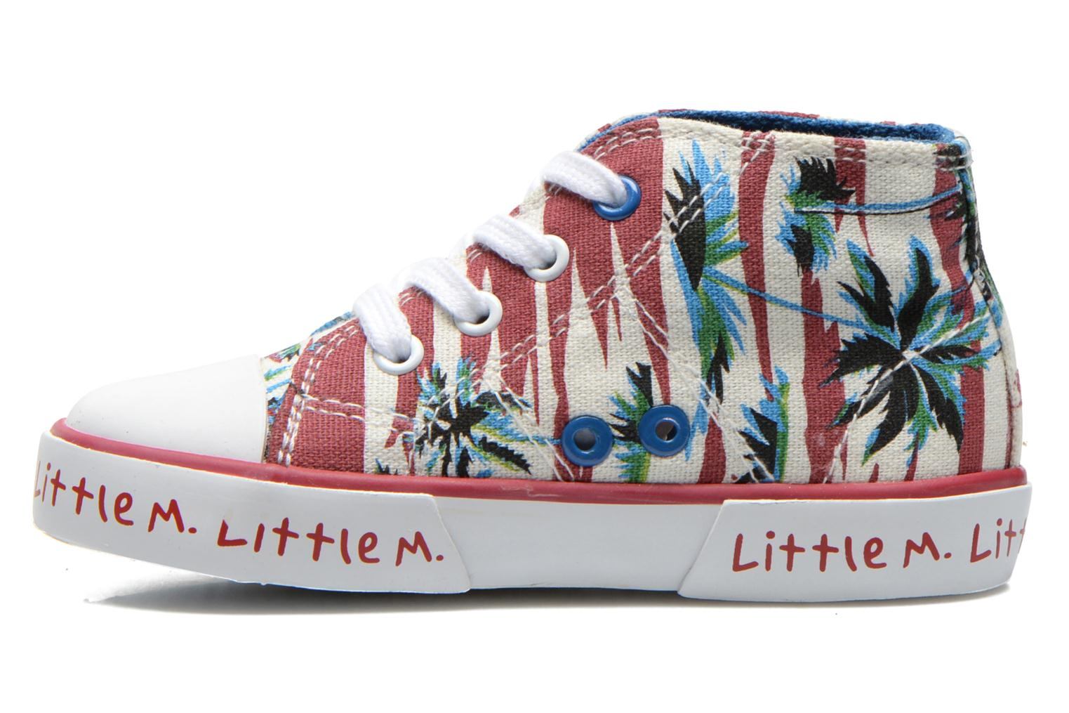 Trainers Little Mary Little Basket Hawai Multicolor front view