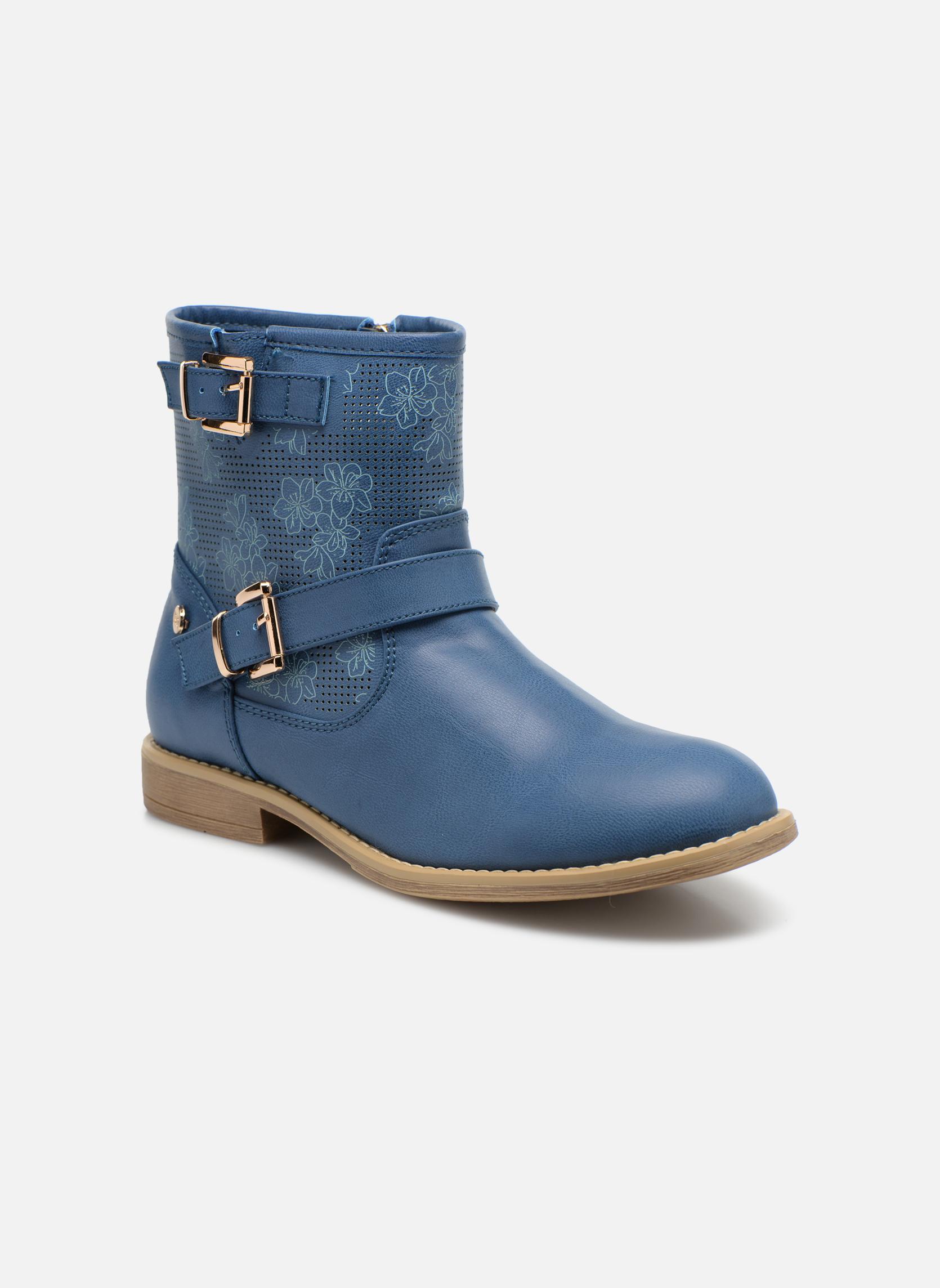 Bottines et boots Femme Randy 45017