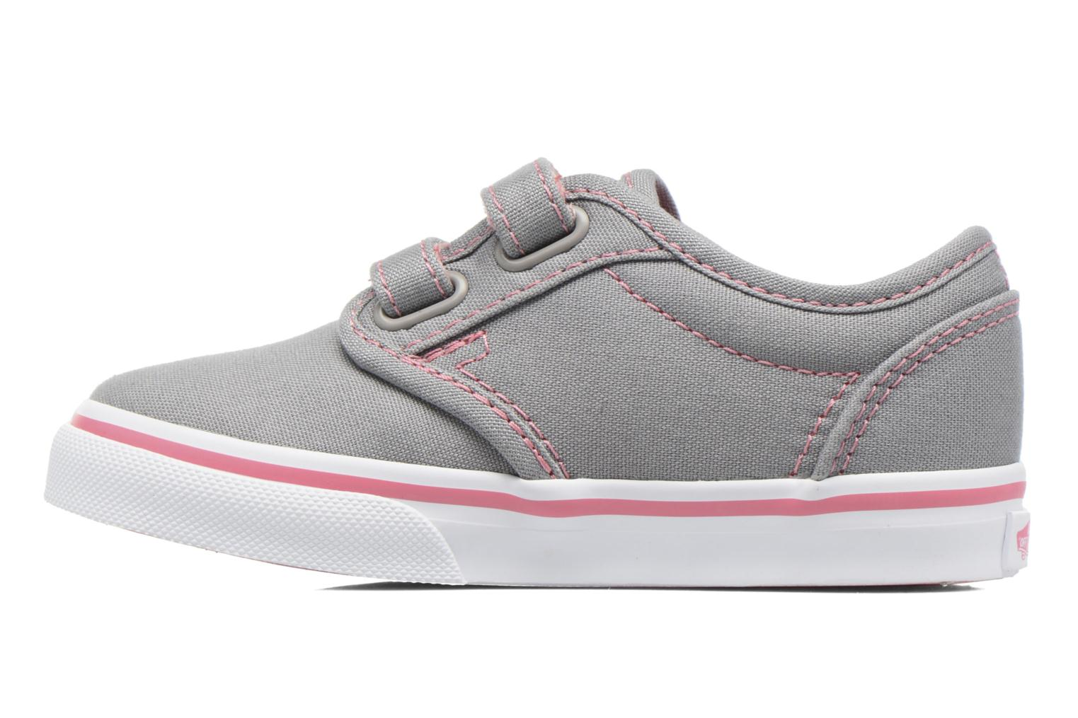 Trainers Vans Atwood V BB Grey front view