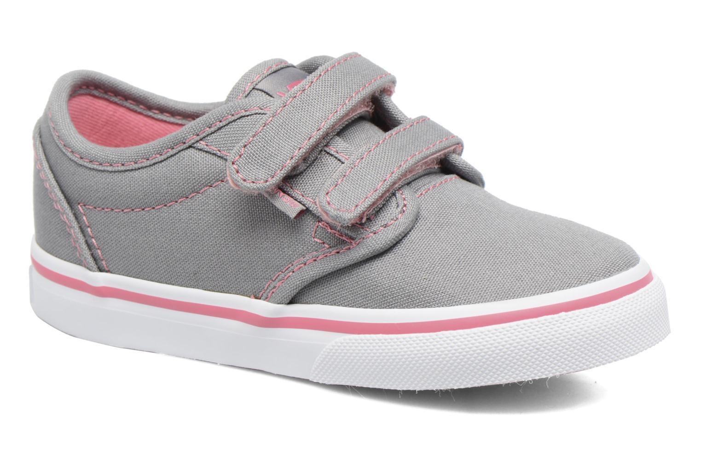 Sneaker Vans Atwood V BB grau detaillierte ansicht/modell