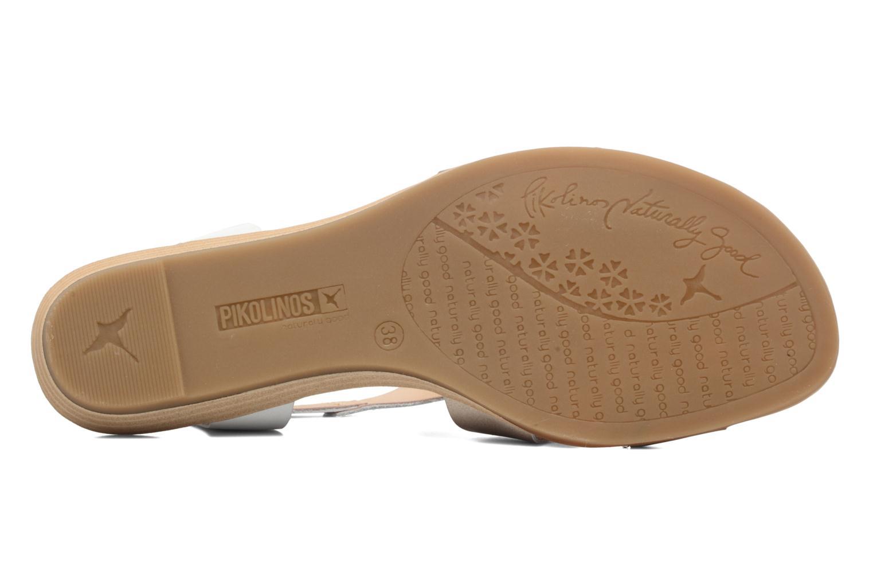 Sandales et nu-pieds Pikolinos Alcudia 816-0752 Multicolore vue haut