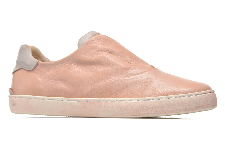 Sneaker Pikolinos Yorkville W0D-6532KR rosa ansicht von hinten