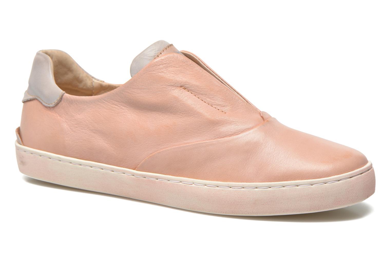 Sneaker Pikolinos Yorkville W0D-6532KR rosa detaillierte ansicht/modell