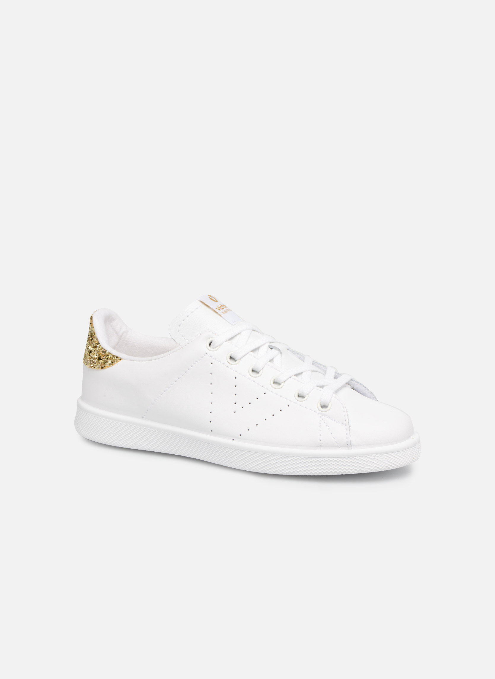 adidas originals Campus W (Jaune) Baskets chez Sarenza