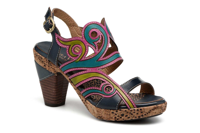 Grandes descuentos últimos zapatos Laura Vita Vessa (Multicolor) - Sandalias Descuento