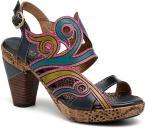 Sandales et nu-pieds Femme Vessa