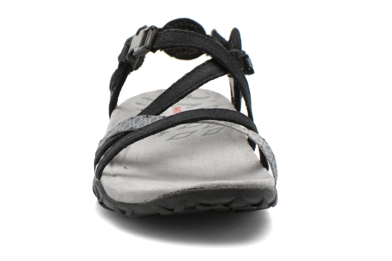 Zapatillas de deporte Merrell Terran Lattice II Negro vista del modelo