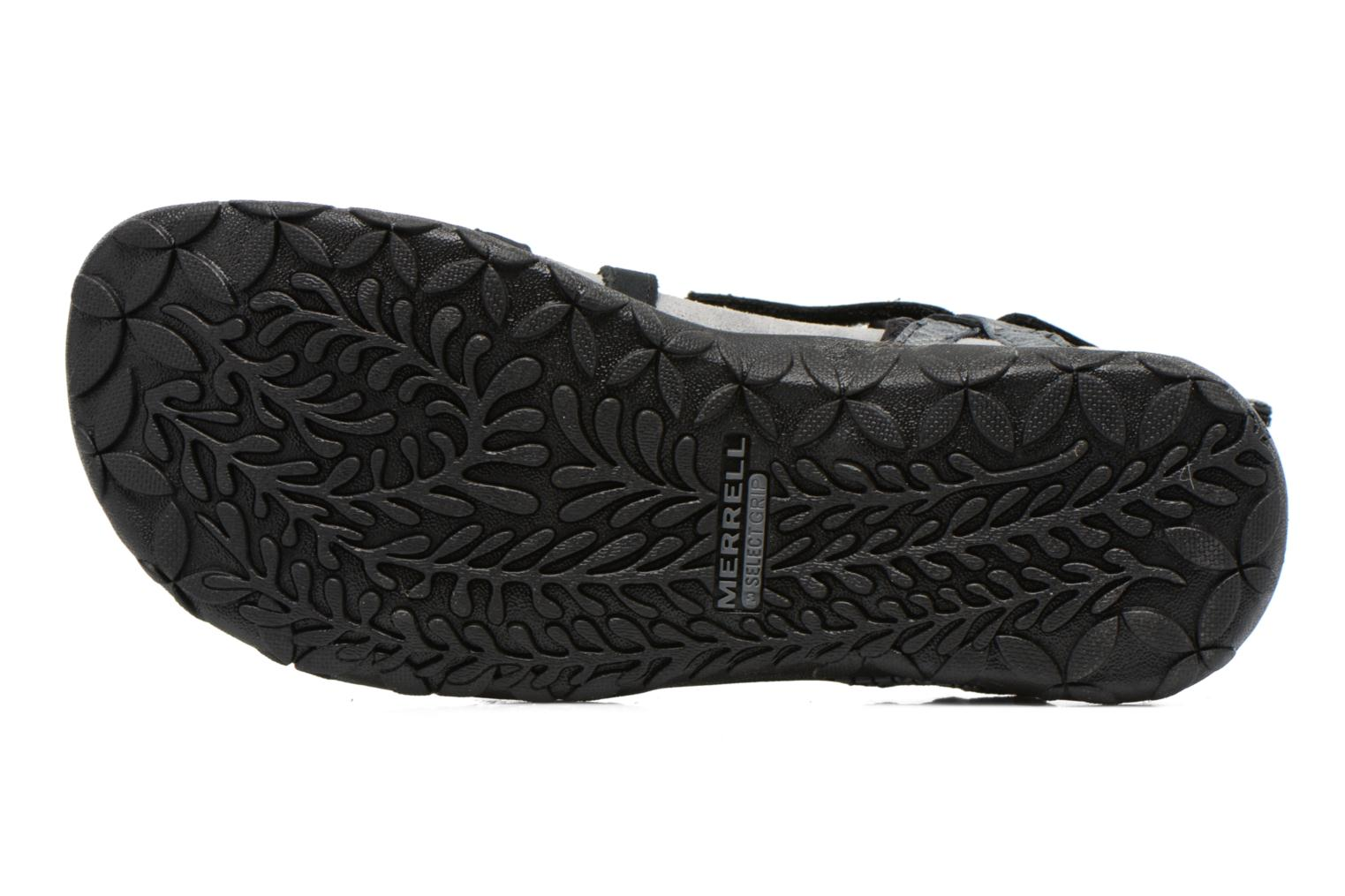 Terran Lattice II Black