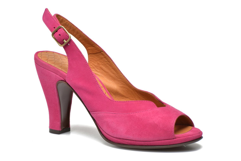 Sandalen Chie Mihara Franca rosa detaillierte ansicht/modell