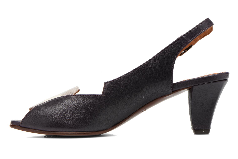 Sandalen Chie Mihara Winka mehrfarbig ansicht von vorne