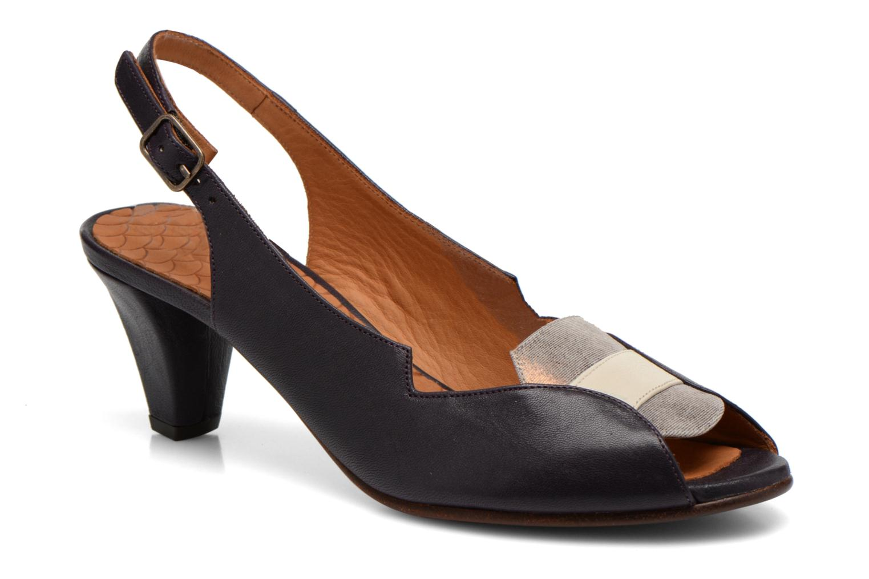 Sandalen Chie Mihara Winka mehrfarbig detaillierte ansicht/modell