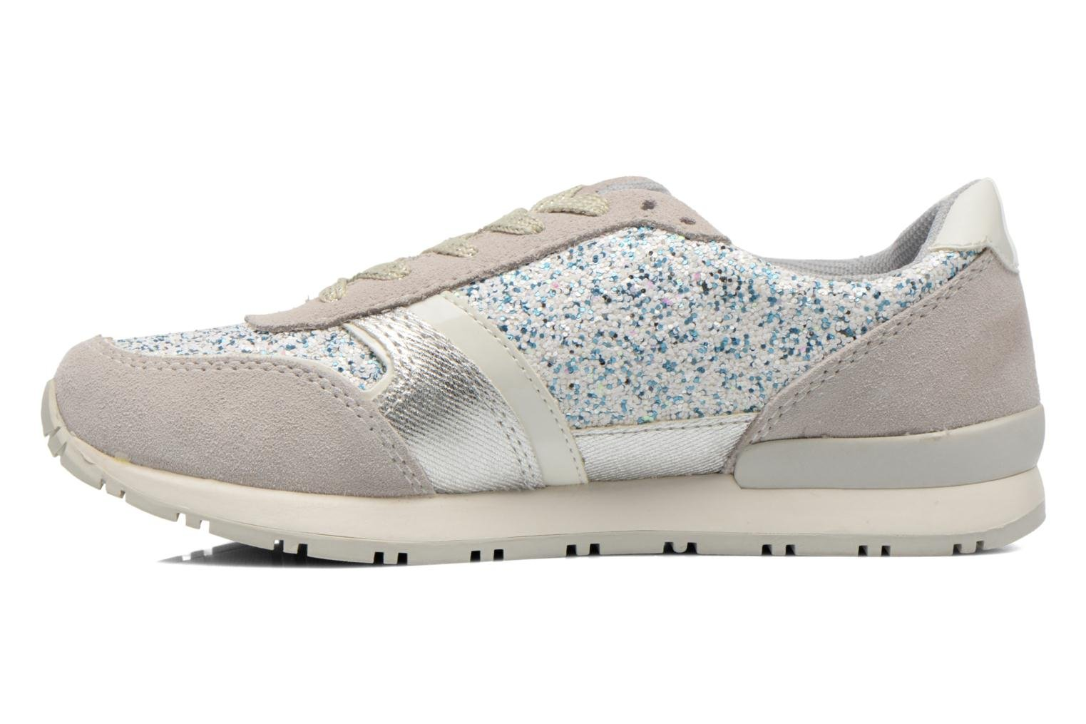 Trainers Gioseppo Sweety White front view