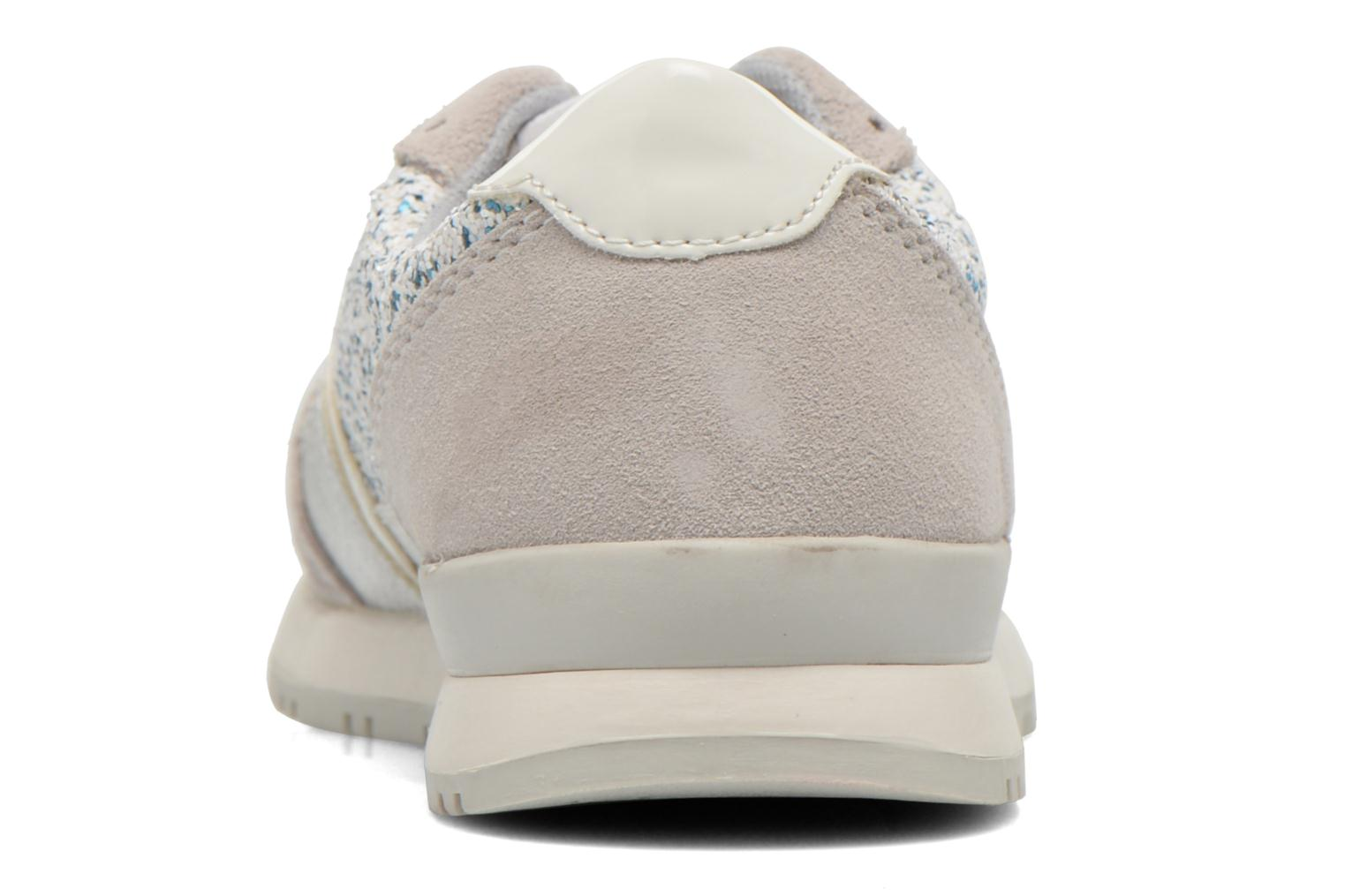 Trainers Gioseppo Sweety White view from the right