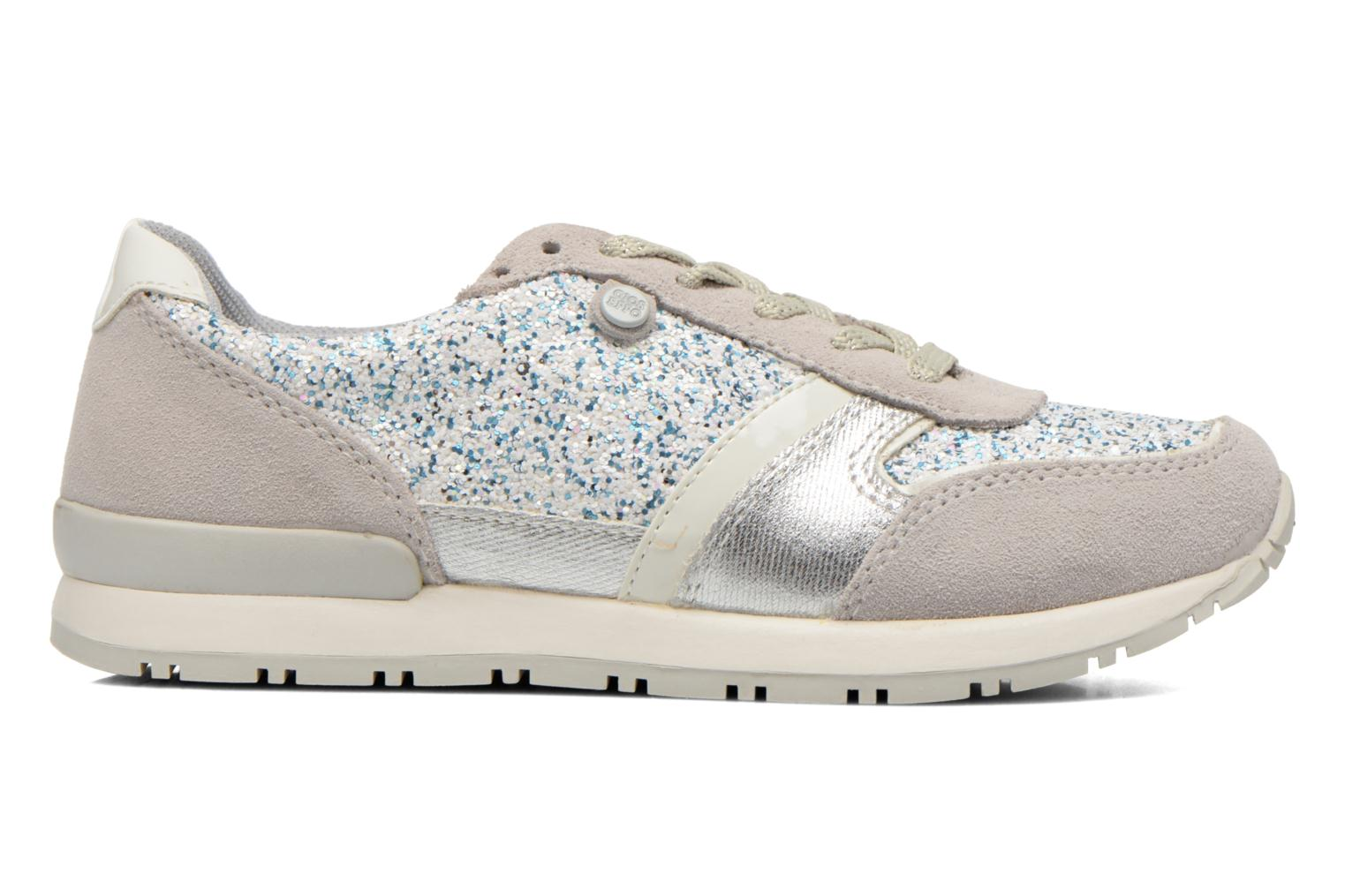 Trainers Gioseppo Sweety White back view