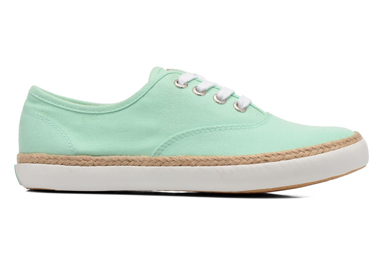Sneaker Gioseppo Mima grün ansicht von hinten