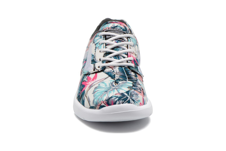 Sneaker Vans Iso 1.5 + mehrfarbig schuhe getragen