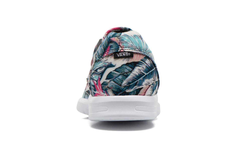Sneaker Vans Iso 1.5 + mehrfarbig ansicht von rechts