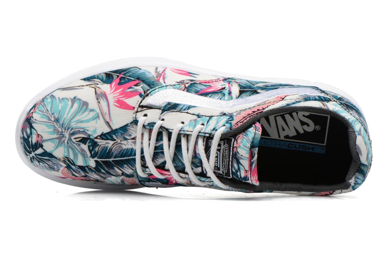 Sneaker Vans Iso 1.5 + mehrfarbig ansicht von links