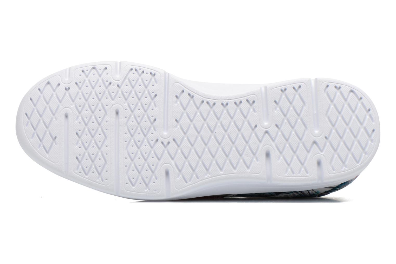 Sneaker Vans Iso 1.5 + mehrfarbig ansicht von oben
