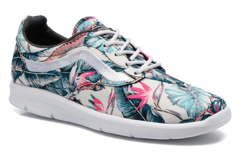 Sneaker Vans Iso 1.5 + mehrfarbig detaillierte ansicht/modell