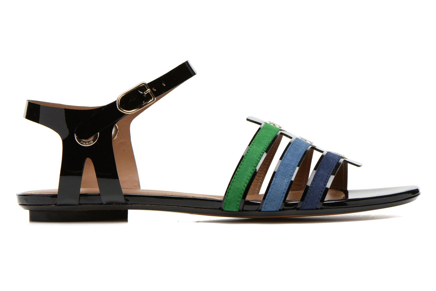 Sandals Sonia Rykiel Mymy Multicolor back view