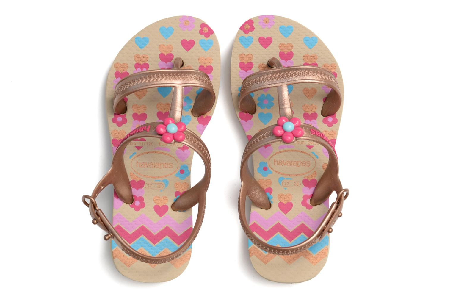 Kids Joy Spring Sand Grey