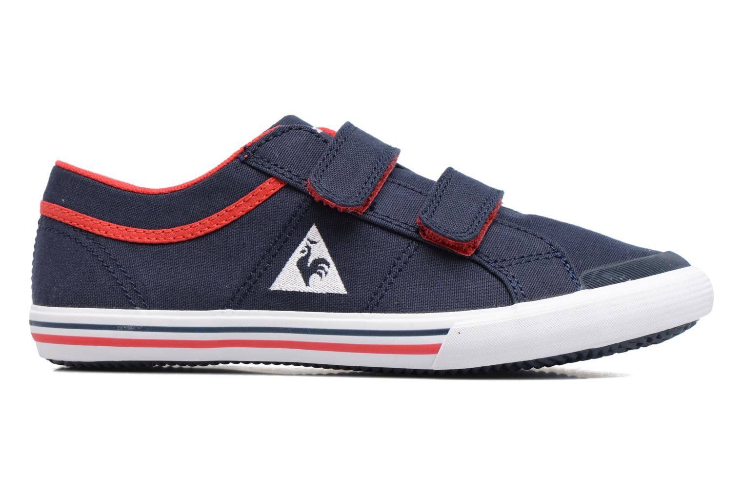 Trainers Le Coq Sportif Saint Gaetan PS Blue back view